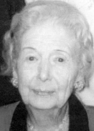 Elinor Sauerwein