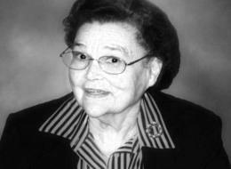 Margaret Southern