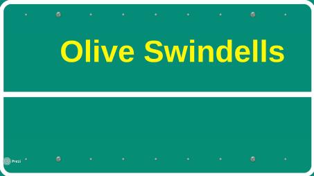 Olive Swindolls