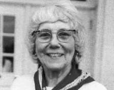 Laura Bickimer