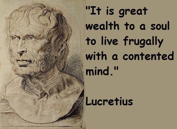 Lucretius+famous+quotes